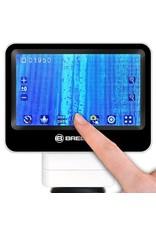 Bresser Bresser LCD Microscoop 4.35 Inch Touch Display 40x-350x (1400x)
