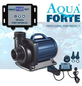 AquaForte DM Vario series Pond Pumps
