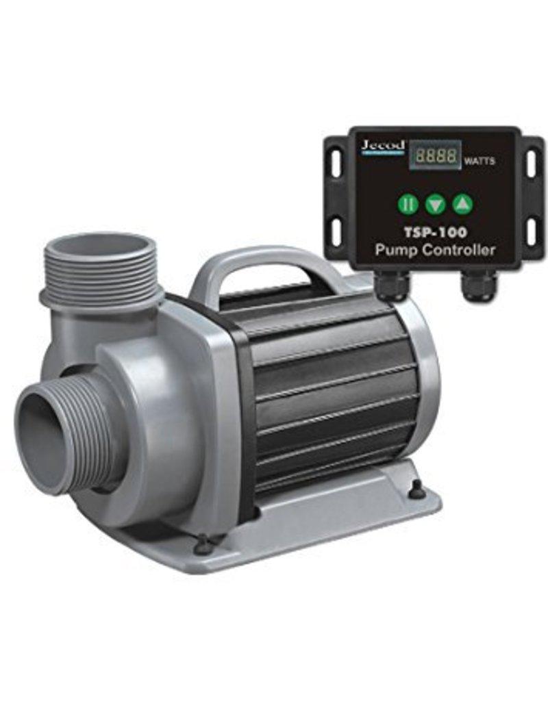 Jebao TSP-Vario Serie Vijver / Filterpompen