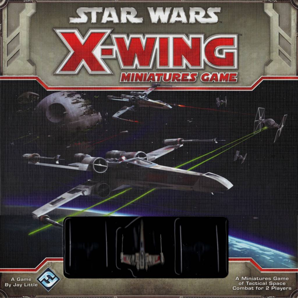 Home Star Wars  X-Wing Miniatures GameX Wing Miniatures Game
