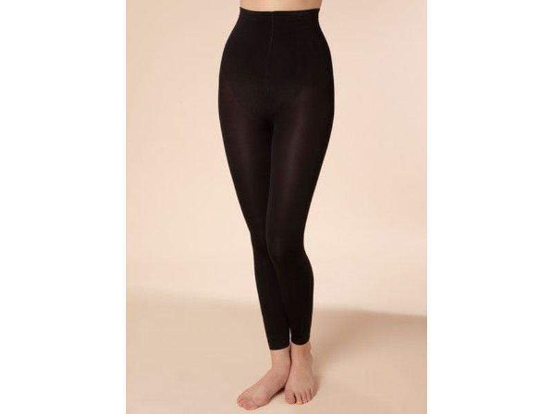 Magic Long Black Slim Legging