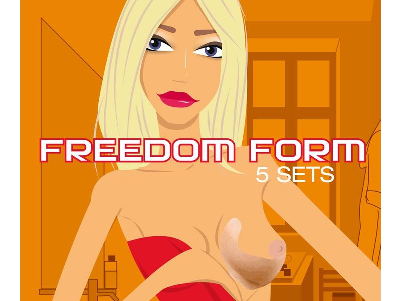 Magic Freedom Adhesive Bra