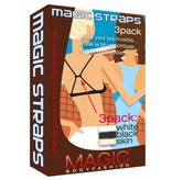 Magic Bra Straps