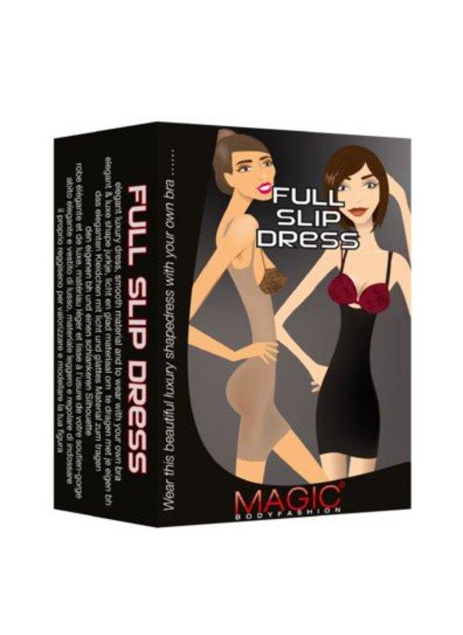Breastless Slip Dress