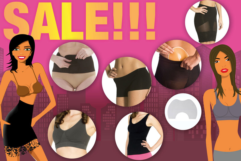 bodyfashion sale