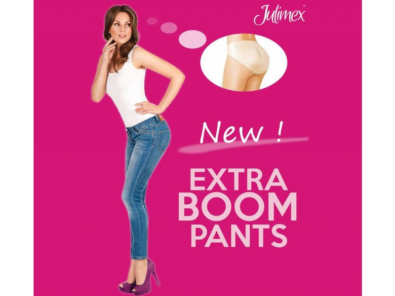 Julimex Extra Boom Push Up Pants