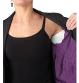 Hollywood Fashion Secrets Garment Shields
