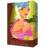 Magic Silikon-Schulterpolster