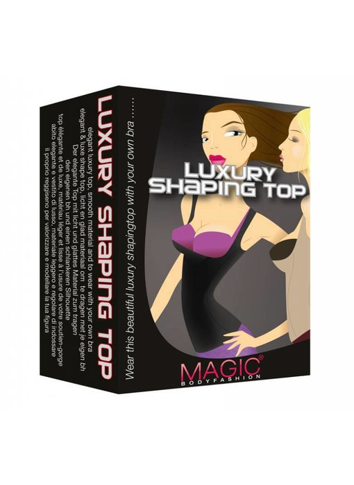 Luxury Shaping Top