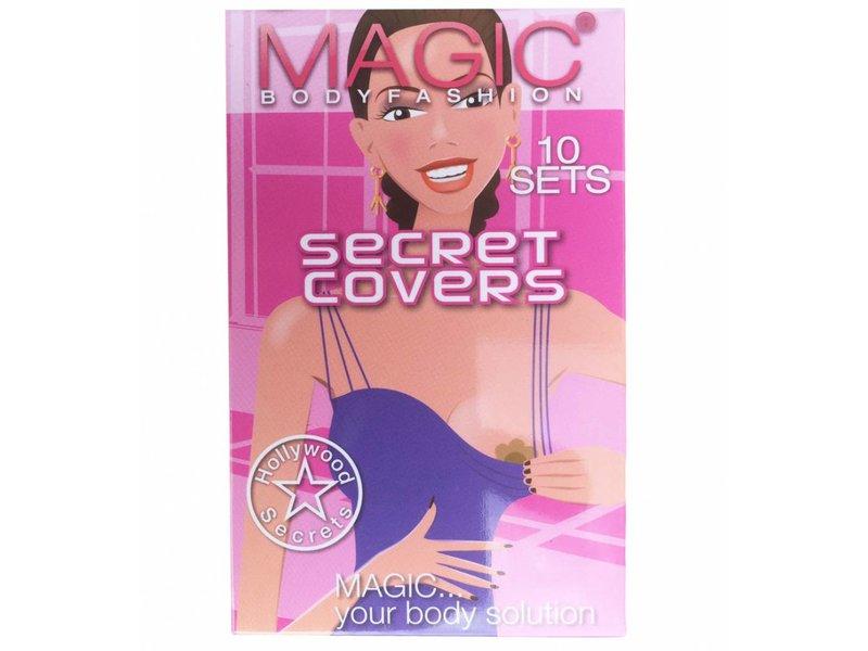 Magic Satin Nipple Protectors