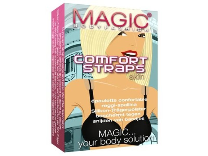 Magic Non-slip Bra Pads