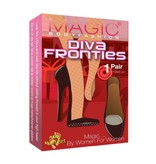 Magic Diva Fronties
