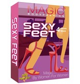 Magic Sexy Feet