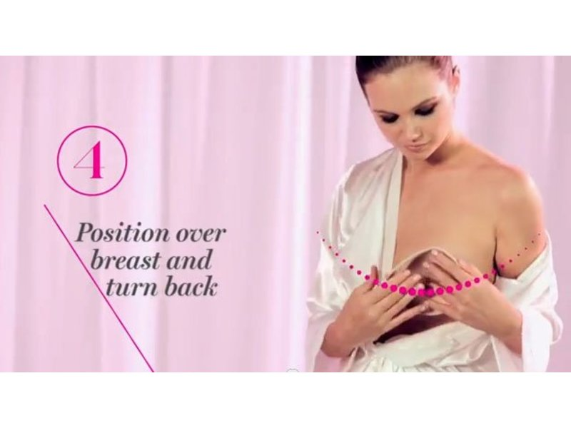 Julimex Self adhesive bra