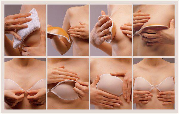 Instagram massage stort bröst