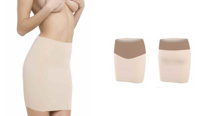 Slim Skirts