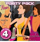Magic Party Pack