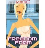 Magic Soutien-gorge adhésif de la liberté