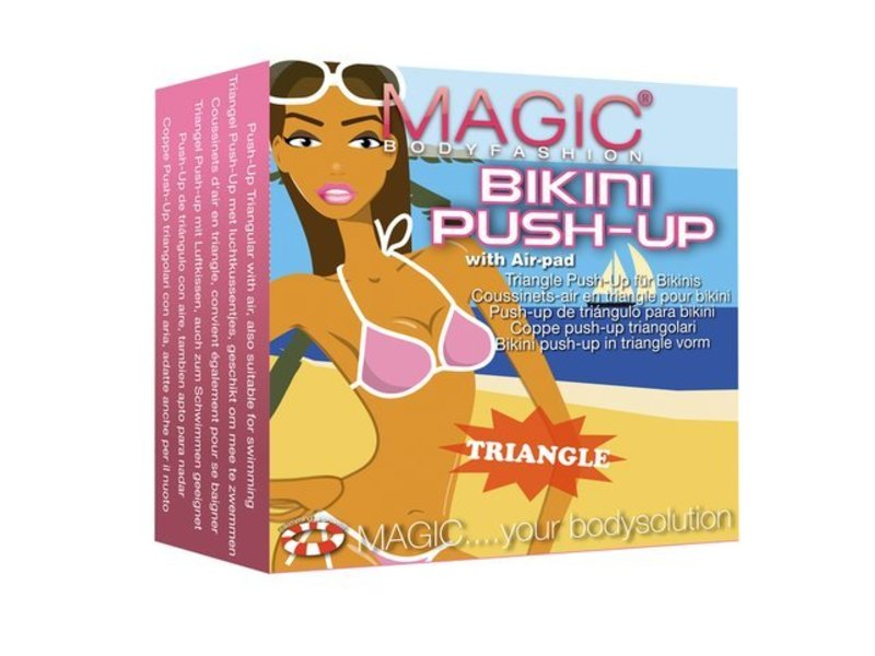 Magic Bikini Push Up