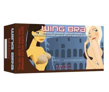 Wing Bra