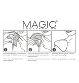 Magic Subtiles Epaulettes