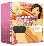 Magic Bandeau Bra