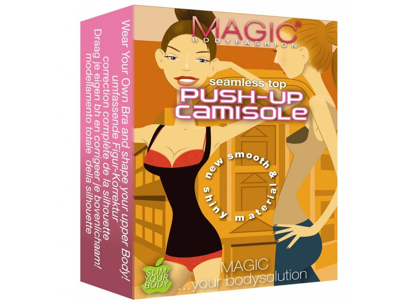 Magic Push-Up Camisole