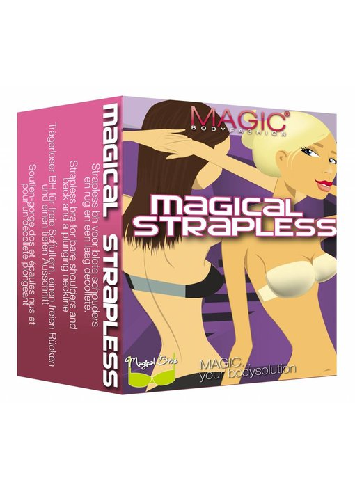 Magical Strapless