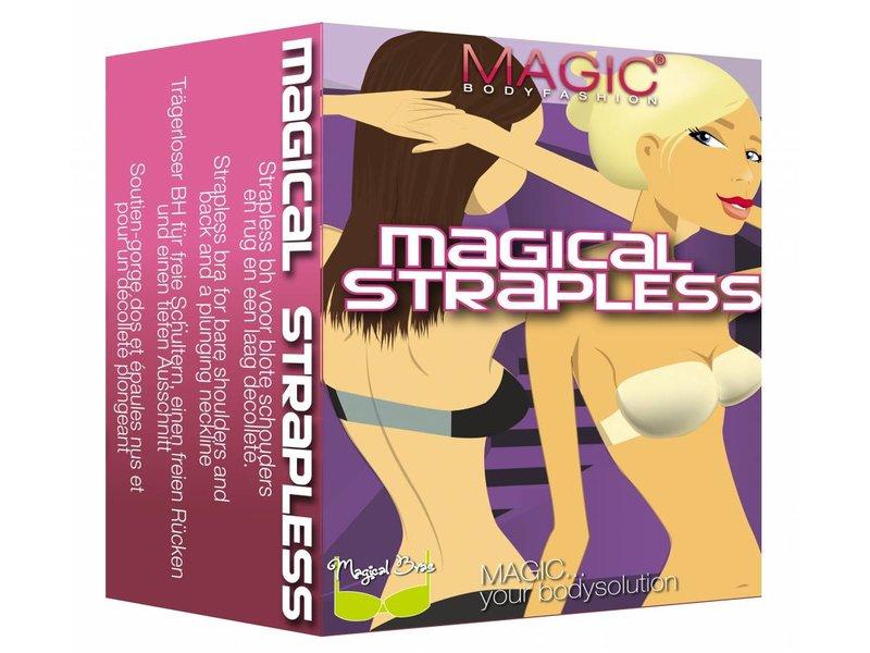 Magic Magical Strapless