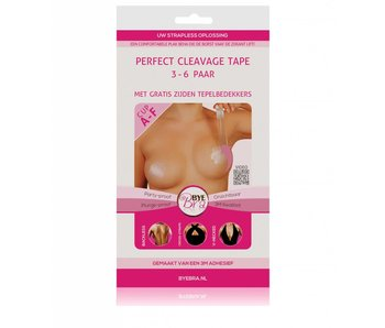 Perfect Cleavage Tape