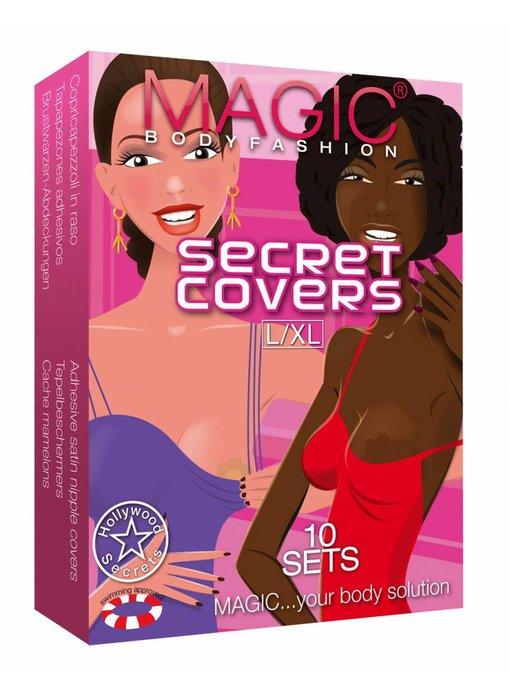 Secret Covers