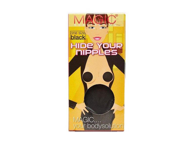 Magic Selbstklebende Nipple Covers