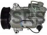 Aircocompressor Opel Insignia-A