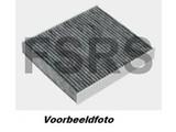 Automega Interieurfilter Carbon Opel Astra-G Zafira-A Zafira-B