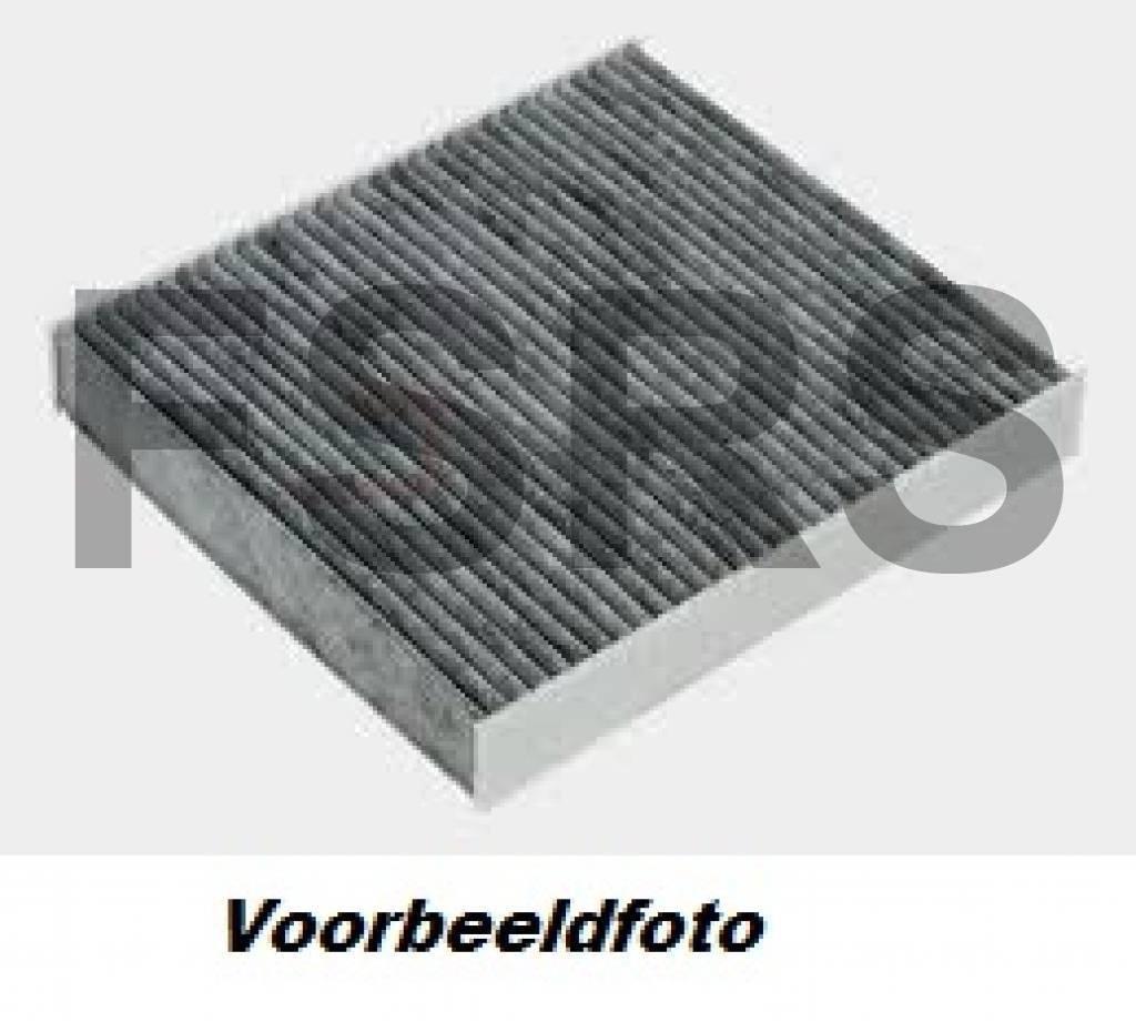 Interieurfilter carbon opel astra g zafira a zafira b for Opel astra g interieurfilter