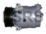 Aircocompressor Opel Fontera-B Vectra-B