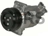 Delphi Aircocompressor Opel Astra-H Zafira-B Z19DTL Z19DT Z19DTJ Z19DTH