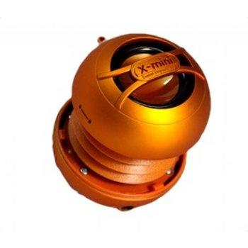 X-mini Uno speaker orange