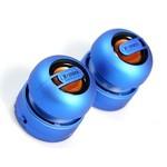 X-mini MAX Blue minispeaker stereo