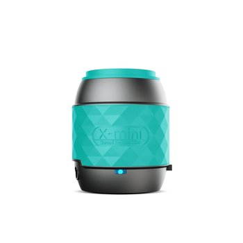 X-mini We speaker Turquoise