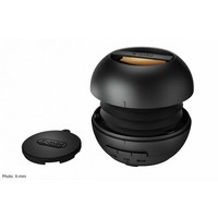 X-mini Kai2 bluetooth speaker Gunmetal