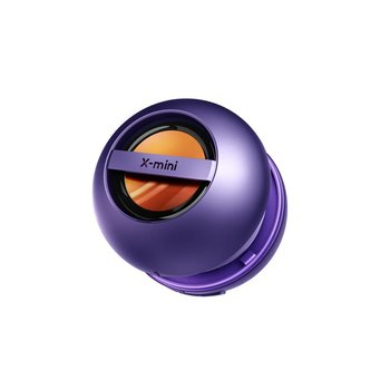 X-mini Kai2 bluetooth speaker Purple