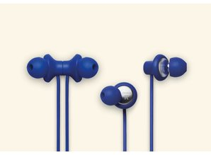 Urbanears Kransen Cobalt in-ear koptelefoon