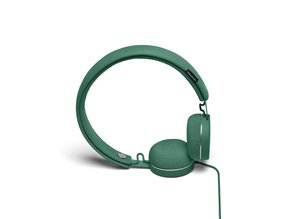 Urbanears Humlan donder groen koptelefoon