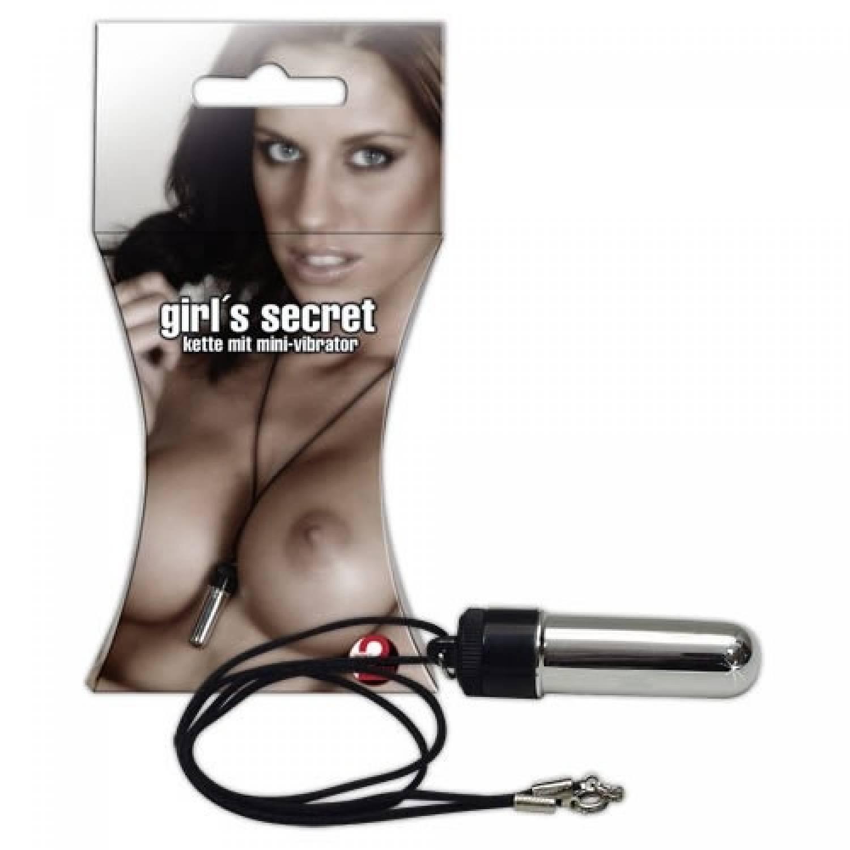 Girls Secret