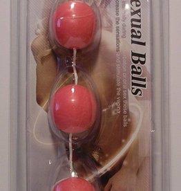 Sexual Balls Pink