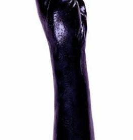 X-Men Dildo Fist