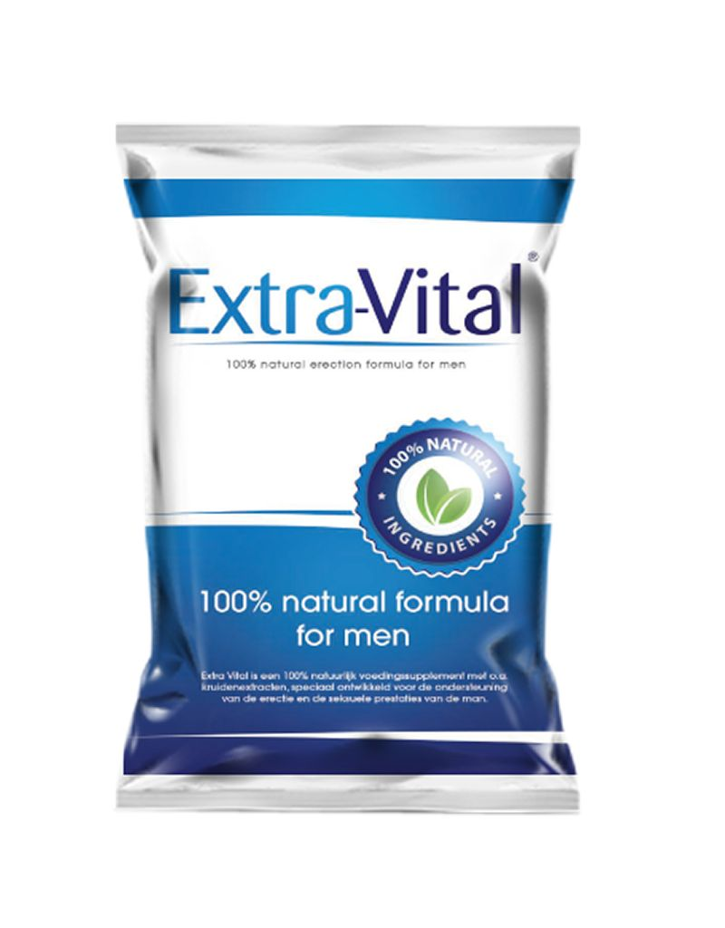 Extra-Vital For Men