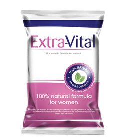 Extra-Vital For Women