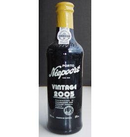 Niepoort Port Vintage Port 2005 - 375 ml